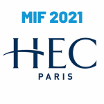 Group logo of HEC MIF 2021
